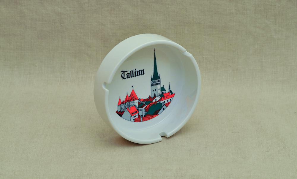 Tuhatoos TALLINN