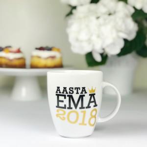 Aasta Ema 2018